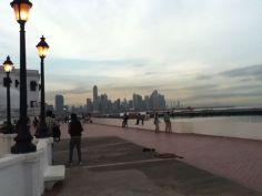 Cinta costera (Panamá)